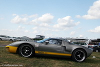 Photos du jour : Ford GT40 Replique