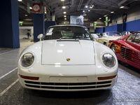 Photos du jour : Porsche 959 (Rétromobile)