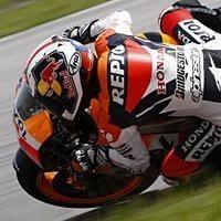 Moto GP  Honda: Pedrosa absent de la présentation officielle du HRC à Madrid