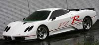 Comment transformer une Toyota MR en Pagani Zonda...