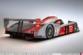R15 ou l'avenir d'Audi en endurance