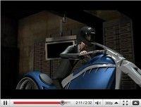 Vidéo: Schuberth communique sur son SRC-System... en version animation.