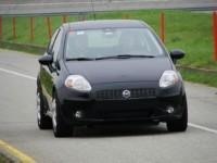 Fiat Grande Punto 'Turbo' ?