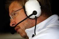 F1: Brawn veut garder Button et le moteur Mercedes pour 2010.