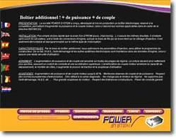 Le site spécialiste des boîtiers   électroniques additionnels