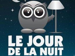 Evénement « Le Jour de la nuit » / pollution lumineuse : l'éclairage public dans le collimateur