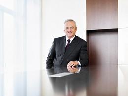 Le salaire du patron de Volkswagen en baisse de 20 % en 2012