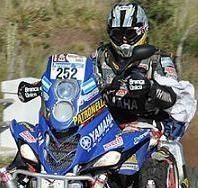 Dakar 2011 : 11ème étape, Alejandro Patronelli contrôle les quads