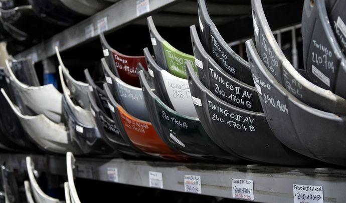 La pi ce d tach e d 39 occasion d barque en ligne - Comptoir nantais de la piece detachee ...