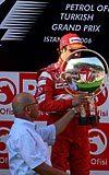 Formule 1: La fédé turque retire son appel