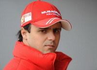 F1: Massa rentre au Brésil dès lundi.