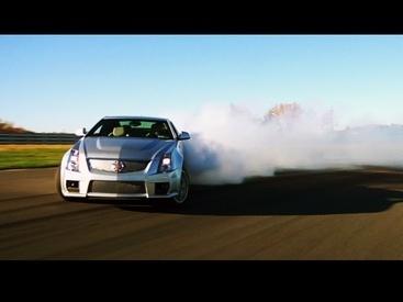 [vidéo] Drift with the Supercars : aux USA, pas de pénurie d'essence