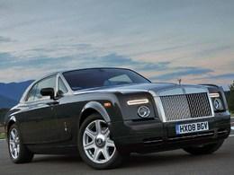 Rolls Royce entre officiellement sur le marché sud-américain