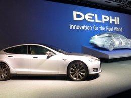 General Motors: Delphi est dans le collimateur