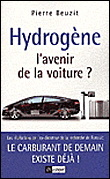 Pierre Beuzit : l'hydrogène, l'avenir de la voiture ?