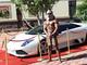 Saisie chez un ancien policier sud-africain : 25 voitures exotiques et 12 millions d'euros de patrimoine récupérés