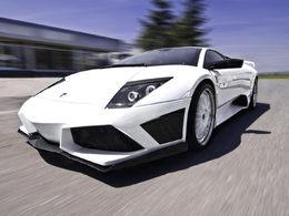 Lamborghini Bat LP 640 par JB Car Design :  une Murcielago à la créatine