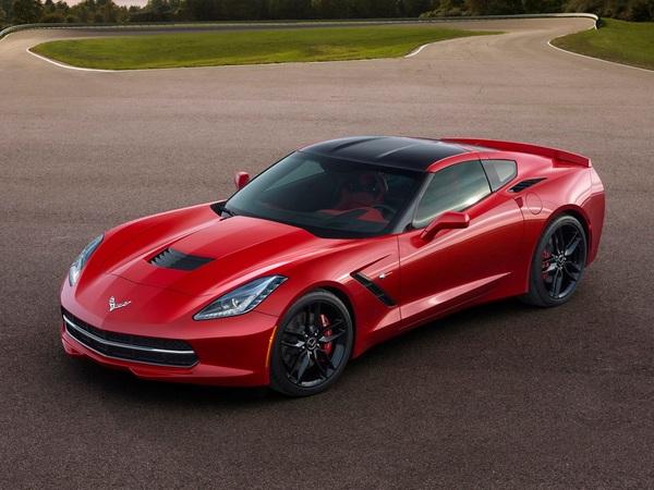 [vidéo] Dans les coulisses du développement de la Chevrolet Corvette Stingray