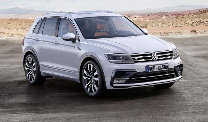Volkswagen a assez de SUV