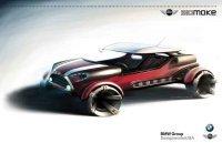 L.A. Auto Show Design Challenge : délirant !