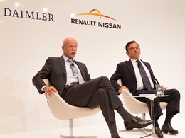 Mercedes et Infiniti concevront et produiront ensemble leurs futures compactes