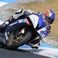 Supersport - Losail: Fabien a joué son joker