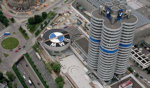 Allemagne : au tour de Munich de vouloir interdire le diesel