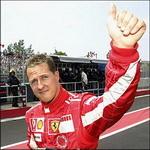 F1: La FOTA autorise Schumi à tester la F60 !