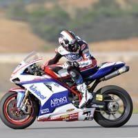 Superbike - Test Valence D.3: Checa a brillé sous un soleil timide