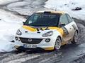 Salon de Genève 2013 - L'Opel Adam R2 y sera