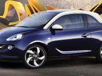 Opel: huit nouveautés en deux ans, les Karl et Adam ne seront pas remplacées