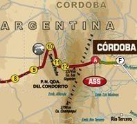 Dakar 2011 : 12ème étape, Despres cravache plus de 500 kms en tête pour rien