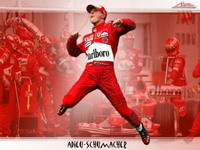 [Sondage de la semaine]: Schumi en F1, coup de comm' ou coup de génie ?