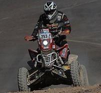 Dakar 2011 : 12ème étape, 1ère victoire pour Declerck cette année