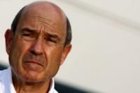 F1: Peter Sauber veut sauver son écurie !