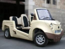 Politique: la voiture électrique a-t-elle fait disjoncter Ségolène Royal ?