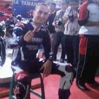 Moto GP - Yamaha: Jorge Lorenzo en Indonésie s'habille en Alpinestars