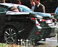 Futur Lexus IS Cabriolet : est-ce elle ?
