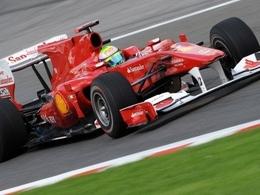 Massa : « Aider Ferrari et Fernando »