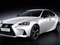 Lexus lance une IS Sport Edition et un RX Golf Edition