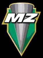 Retour sur la MZ SF X : croisement contre nature entre un monster et un bouledogue de 1050cc