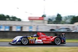ALMS - Oreca participera à Petit Le Mans