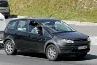 Vos infos nous intéressent : Ford Cross Max ?