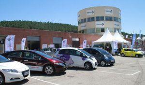 Les véhicules écologiques vont faire salon à Alès