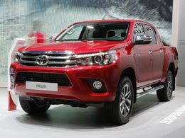 toyota hilux 3 essais fiabilit avis photos vid os. Black Bedroom Furniture Sets. Home Design Ideas