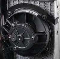 KTM: kit de ventilation pour EXC (2 et 4 temps)