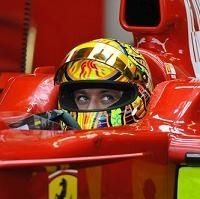 Moto GP - Rossi: Le boss de Ferrari le considère comme un possible Champion du Monde de Formule 1