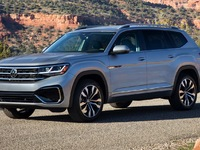 Quels sont les 14 SUV de Volkswagen?