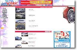Le site du guide Honda Sport