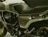 Vidéo moto : Pub Honda CX 500